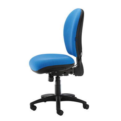 Standard Ergonomic Operator Chair Swivel Chair With Arms